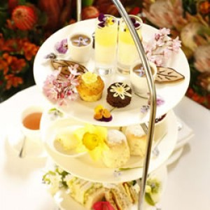 Afternoon High Tea for Two - Weekend